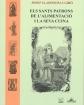 J. Lladonosa, Els sants patrons de l'alimentació, Tremp, 2014