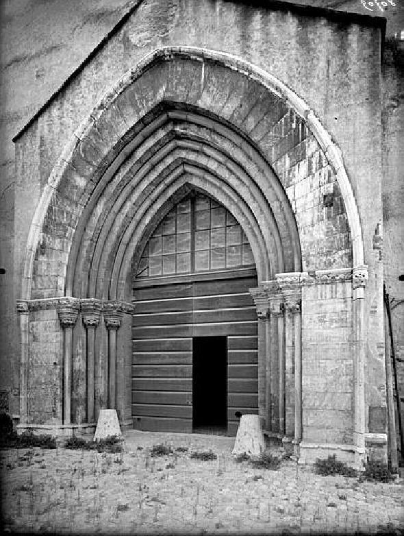 Església del Carme de Perpinyà