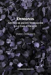 J. Verdaguer, Dimonis, Folgueroles, 2014