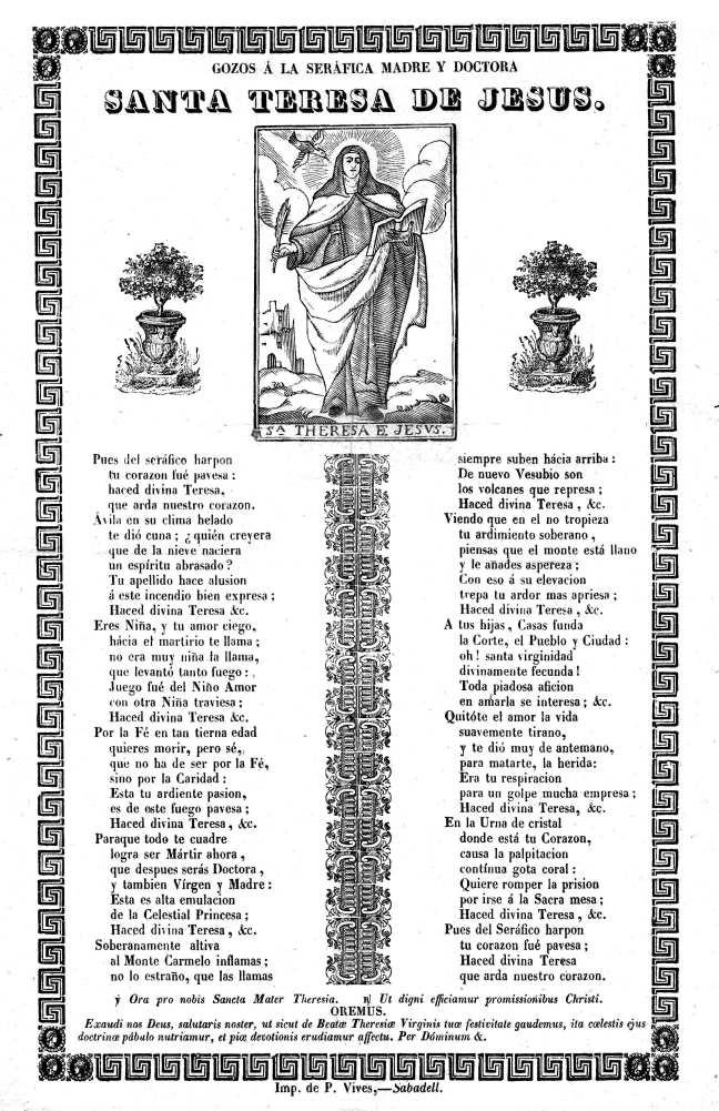 37 Teresa Gozos 1850-60c Sabadell Vives AdG
