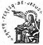 logo edicions santa Teresa