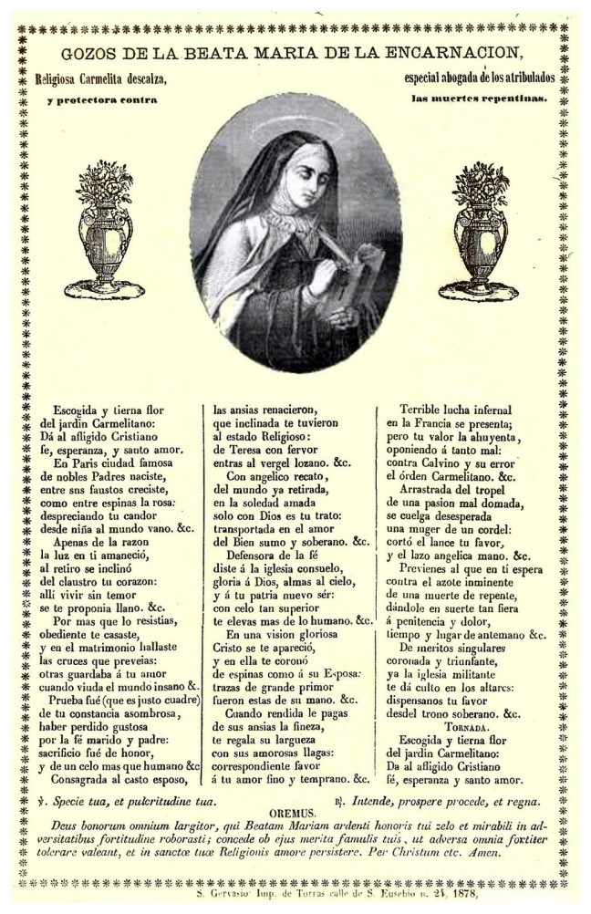 MariaEncarnacion_gozos_1878